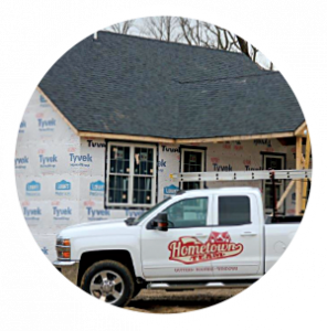 Roofing Services Delaware Township IN